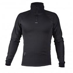 Fleece pullover TEDDY ZIP
