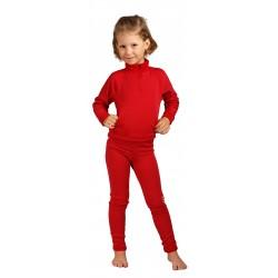 Fleece pullover TEDDY Junior