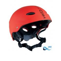 Buckaroo Helmet no earpads