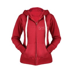 Hood for ladies