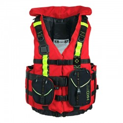 SAFETY PRO LIFE JACKET