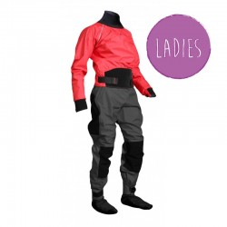 CALYPSO 4O2 - dry suit for women