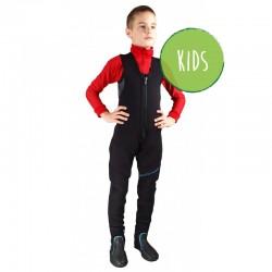 LITTLE JOHNY wetsuit