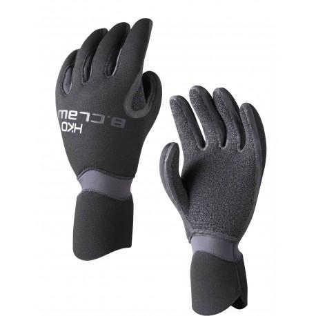 B-CLAW neoprene gloves