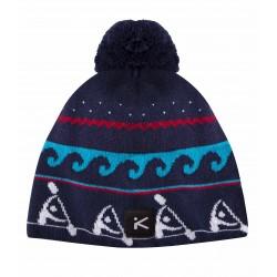 Pletená čepice HIKO