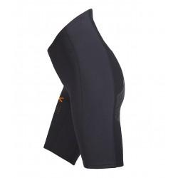 SYMBIO neoprene shorts