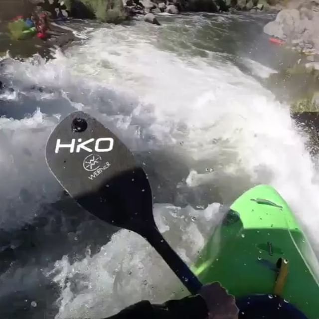 This is Vance's submission for Kayak Session Short Film Awards 2019. Clic the link in bio to watch the full video and support this young talent from California. . . . . . . #inwaterwelive #weareoutthere #california #whitewater #kayaking #kayaksession @vanceharriskayak